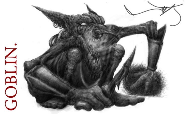 Goblin.