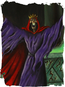 Tomb of the Lich