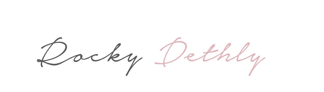 Rocky Dethly