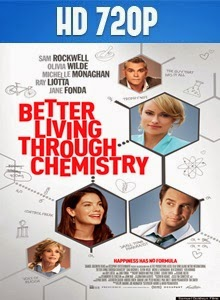 Better Living Through Chemistry 720p Español Latino 2014