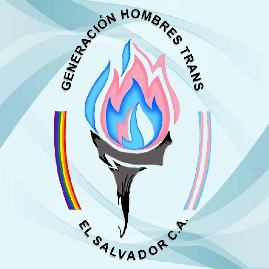 Generación de Hombres Trans de El Salvador - HT503