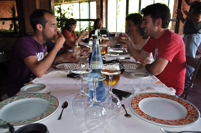 Restaurante Avellaneda