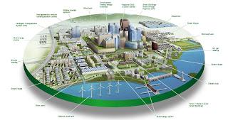 Seratus Smart City untuk Mengejar Ketertinggalan (1)