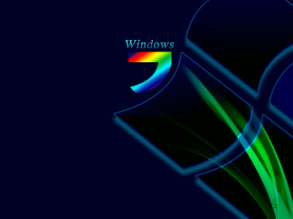 Windows 7 Beautiful Wallpaper