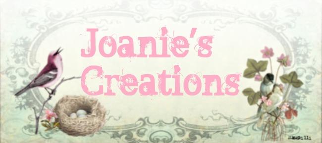 Joanie's Creations
