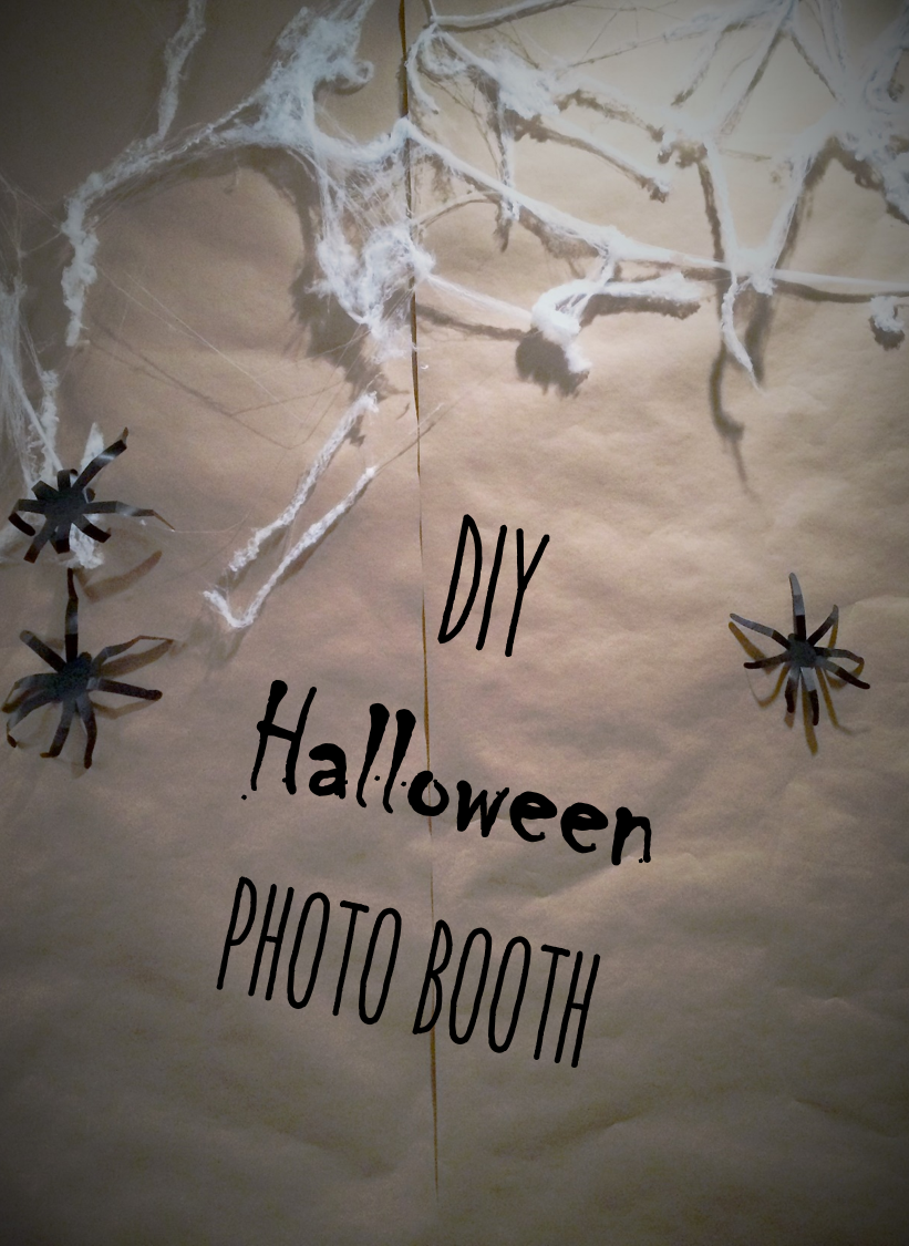 my sister and hosted a family friends halloween party this year i helped with some fun and easy spooky decor ghoulish appetizers - Restoration Hardware Halloween