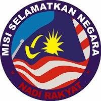 Nadi Rakyat Alor Gajah