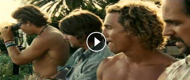 Surfer Dude - Trailer