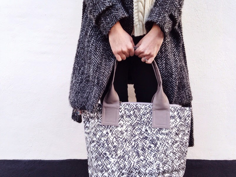 Win a Betty & Walter Spotted Dick handbag