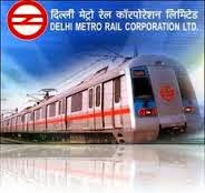 Delhi Metro Rail Corporation Recruitment Notification 2014