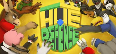 Hue Defense-CODEX