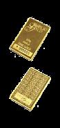 Dapatkan Sekarang Jongkong Emas 50g ( 999.9 ) 24k