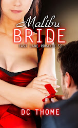 Malibu Bride (Fast Lane Romance #2) available from Amazon
