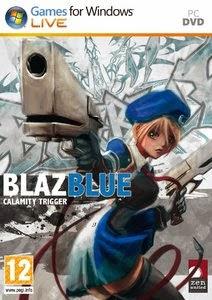 BlazBlue Calamity Trigger 2014 Download Full