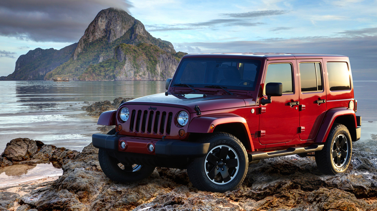 2012 jeep wrangler unlimited altitude review. Black Bedroom Furniture Sets. Home Design Ideas