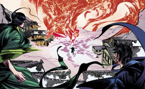 Review: Doctor Strange Season One