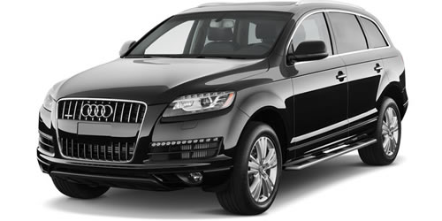 audi q7 4x4 7 places voiture 4x4 7 places un guide. Black Bedroom Furniture Sets. Home Design Ideas