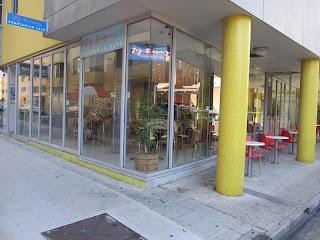 Joy Discovery - Bent St, Adelaide, Vegan