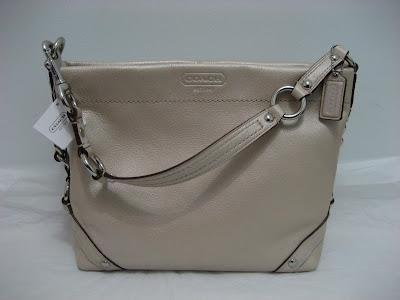 f15251. Handle Bag, F15251 Ivory
