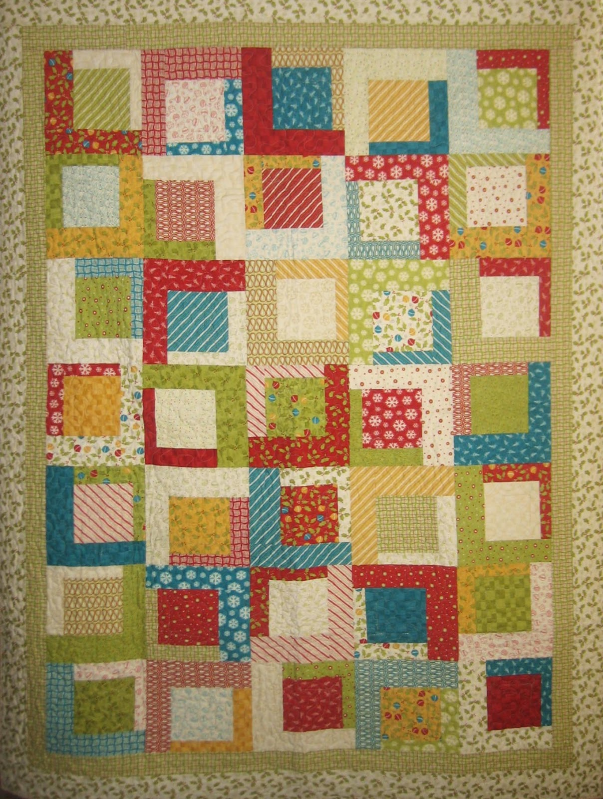 Pie Plate Patterns offers a great free pattern for this quilt . . . if youu0027re a quilter. Me? I prefer more detailed instructions. & Taffy Pull
