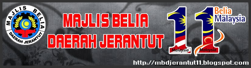 Majlis Belia Daerah Jerantut