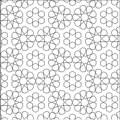 Image Result For Arabic Flowers Coloring