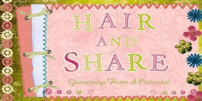 Hair And Share!