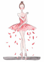 Latest illustration on Ballet News