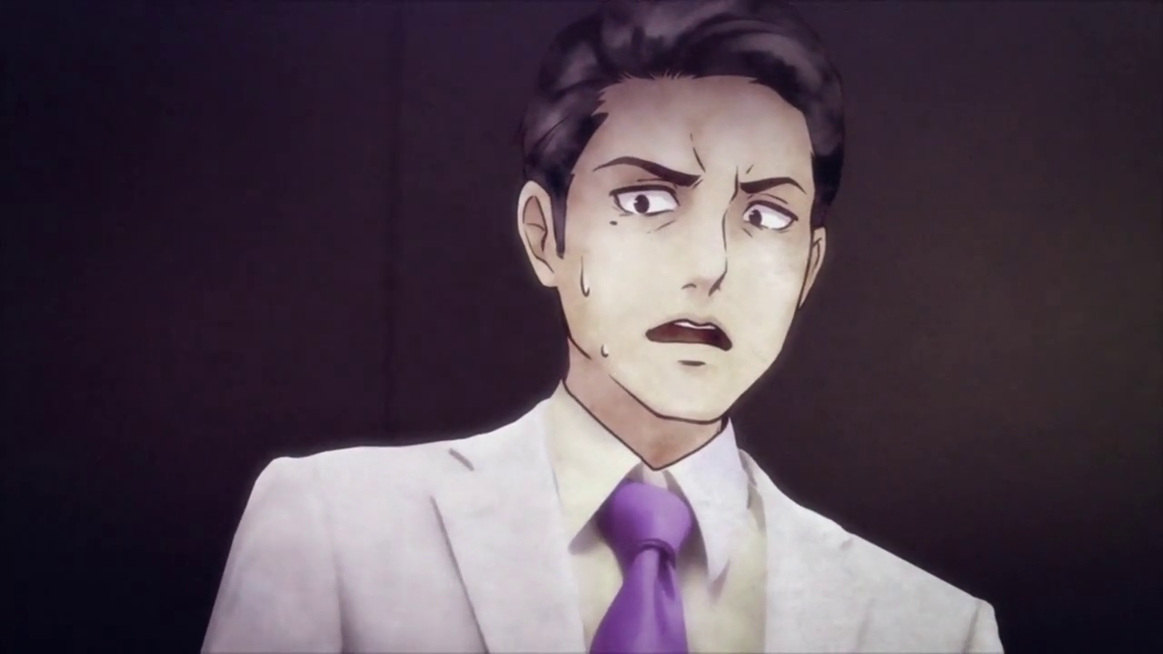 Kagewani Episode 12 Subtitle Indonesia
