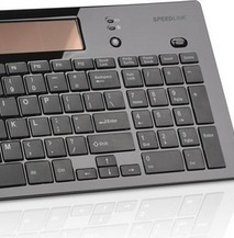 Speedlink Wireless Solar Keyboard