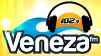 Rádio Veneza FM de Caxias ao vivo
