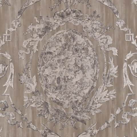 Antique homes and lifestyle wallpaper wednesday ralph lauren home wallpaper collection - Ralph lauren wallpaper ...