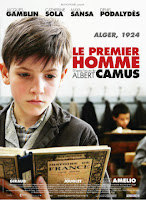 Le premier homme (2011) online y gratis