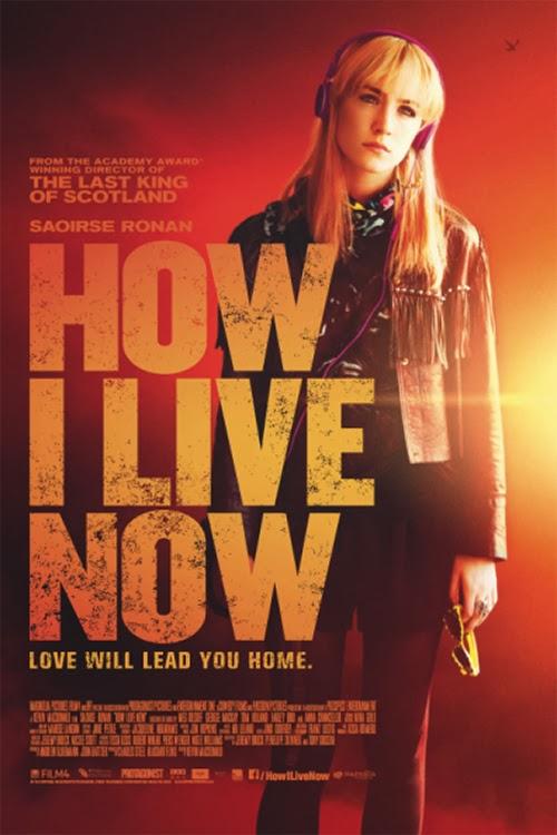 How I Live Now – Legendado