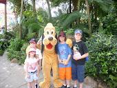 Fun at Disney!
