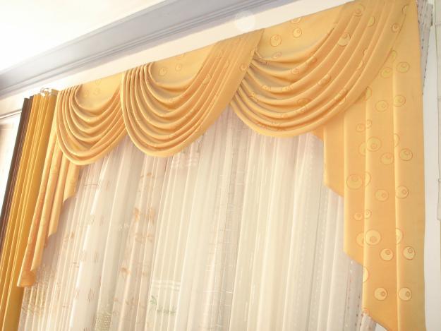 Modelos de cortinas para salas modernas modelos de - Modelos de cortinas para dormitorio ...