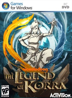 Download The Legend of Korra (PC)