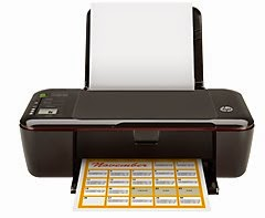 HP Deskjet 3000 - J310a