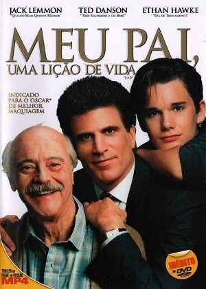 Meu Pai, Uma Lição de Vida Torrent Download   Full BluRay 1080p