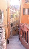 Ruelle Vieux Nice