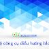 Widget Bộ công cụ điều hướng đa năng blogger