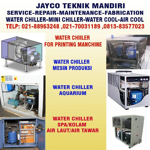 water chiller indonesia  waterchillerindonesia  hubungi kami