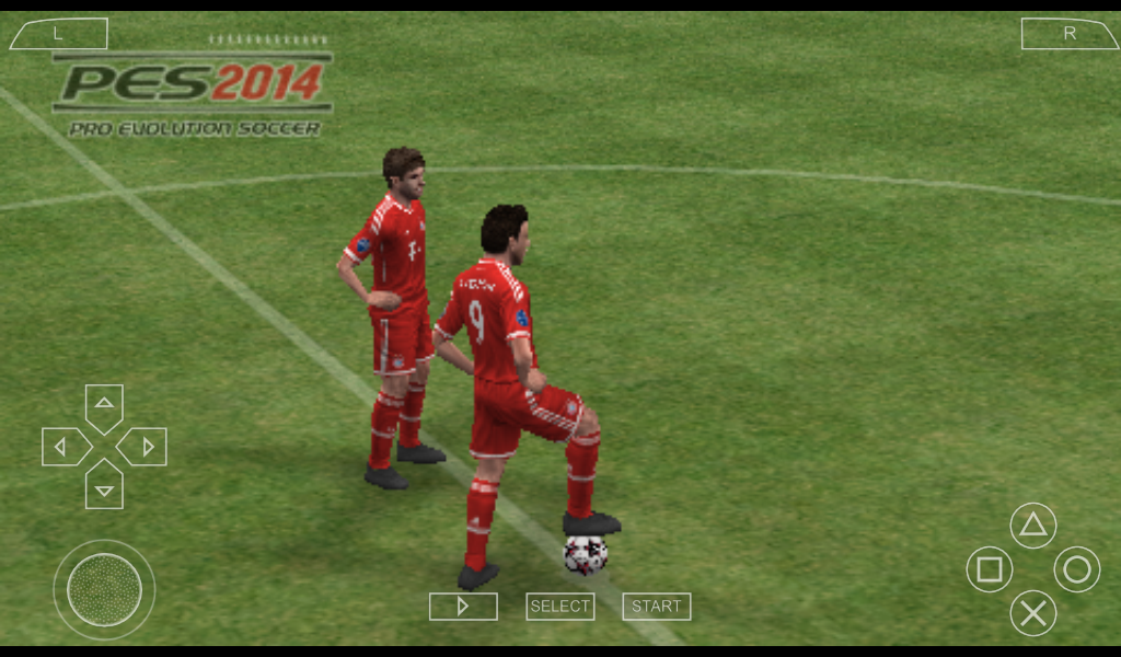 Pes11 android patch 14