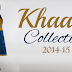 Latest Khaadi Collection 2014-15 | Khaadi Tops/Kurta Collection 2014-15