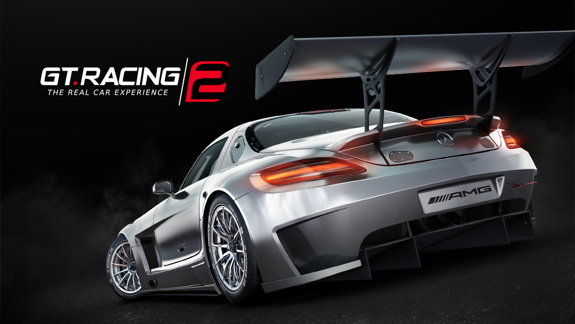 GT Racing 2: The Real Car Exp v1.0.2 apk download