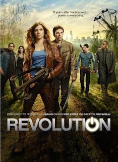 Revolution 1×14