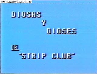 strippers strip club