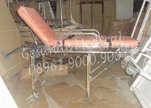 spesifikasi stretcher echo spek