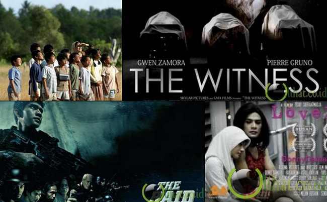 10 Film Terbaik Indonesia yang terkenal di Dunia