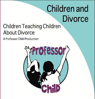 A review of the DVD Children Teaching Children About Divorce by Professor Child